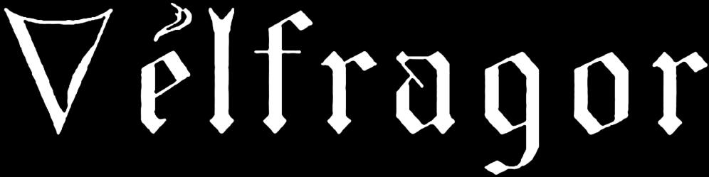 Vélfragor - Logo