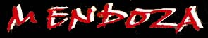 Mendoza - Logo