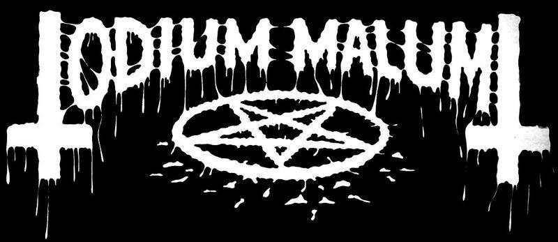 Odium Malum - Logo