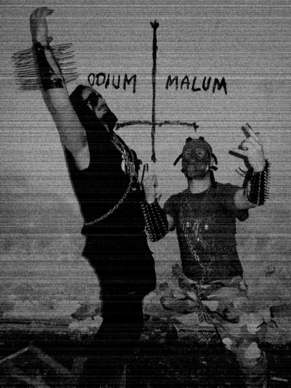 Odium Malum - Photo