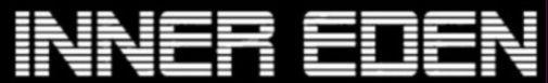 Inner Eden - Logo