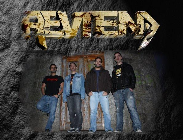 Revtend - Photo
