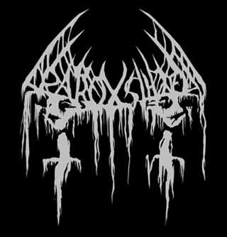 Paroxsihzem - Logo
