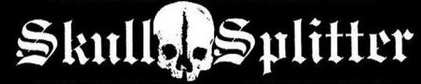 SkullSplitter - Logo
