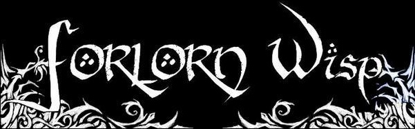 Forlorn Wisp - Logo