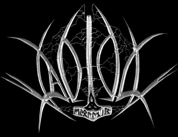 Valhôll - Logo