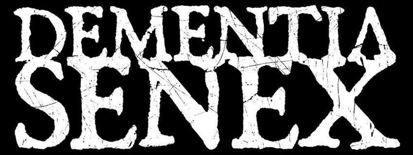 Dementia Senex - Logo