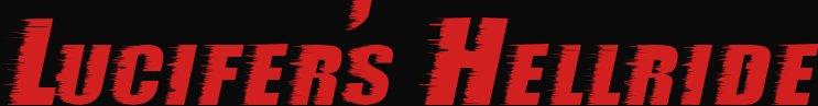 Lucifer's Hellride - Logo