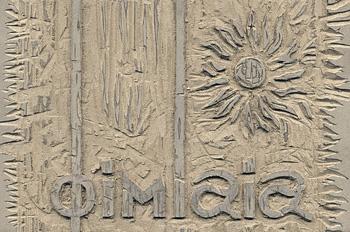 Dimlaia - Logo