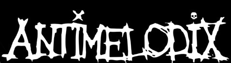 Antimelodix - Logo