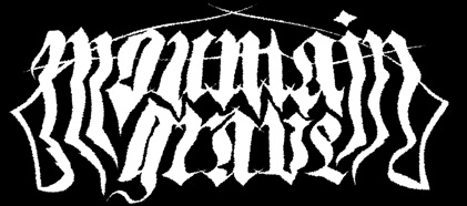 Mountain Grave - Logo
