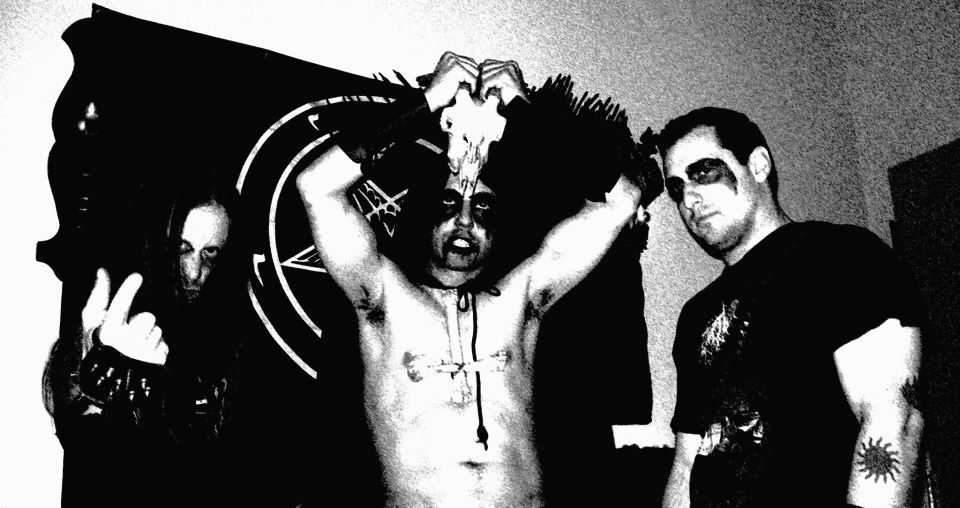Deathgod Messiah - Photo