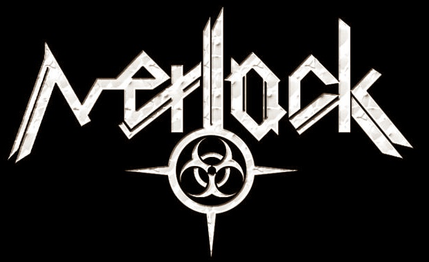 Merlock - Logo