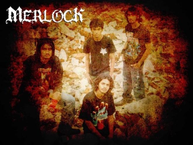 Merlock - Photo