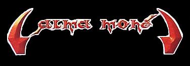 Alma Mons - Logo
