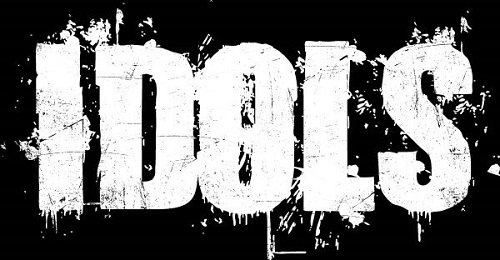 Idols - Logo