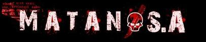 Matan S.A. - Logo