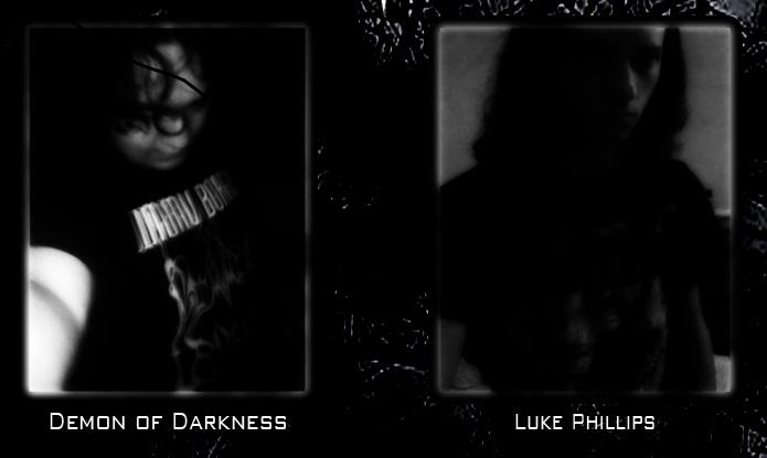 Dark Promise - Photo