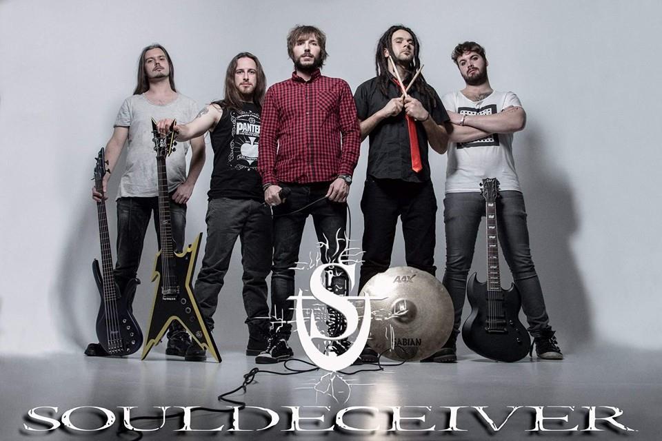 Souldeceiver - Photo