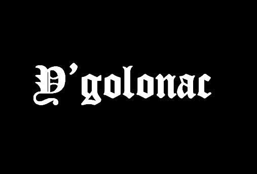 Y'Golonac - Logo