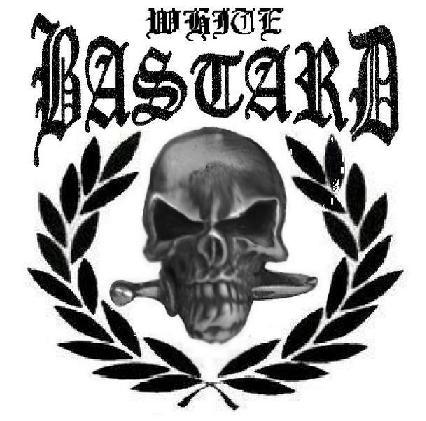 White Bastard - Logo