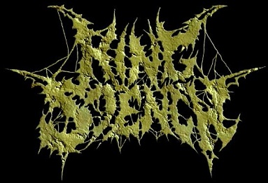 King Stench - Logo