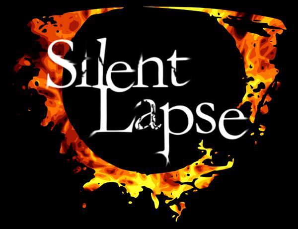Silent Lapse - Logo