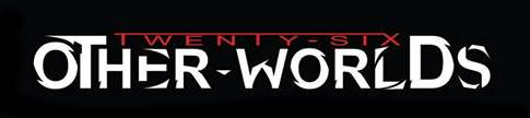 Twenty-Six Other-Worlds - Logo