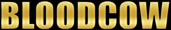 Bloodcow - Logo