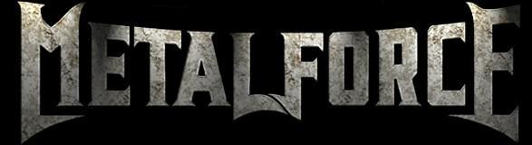 Metalforce - Logo
