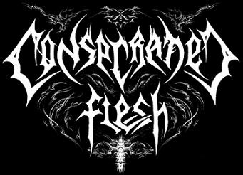 Consecrated Flesh - Logo