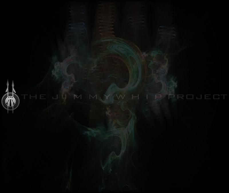 The Jimmy Whip Project - Logo