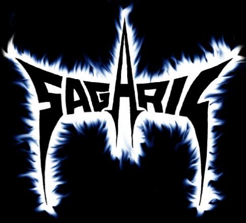 Sagaris - Logo