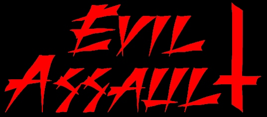 Evil Assault - Logo