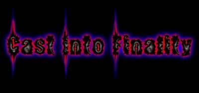 Cast into Finality - Logo