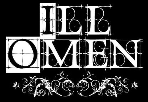Ill Omen - Logo