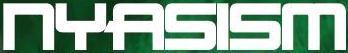 Nyasism - Logo