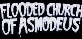 Flooded Church of Asmodeus - Logo