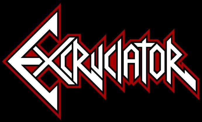 Excruciator - Logo