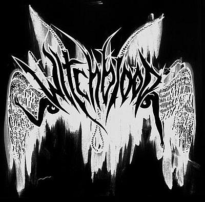 Witchblood - Logo