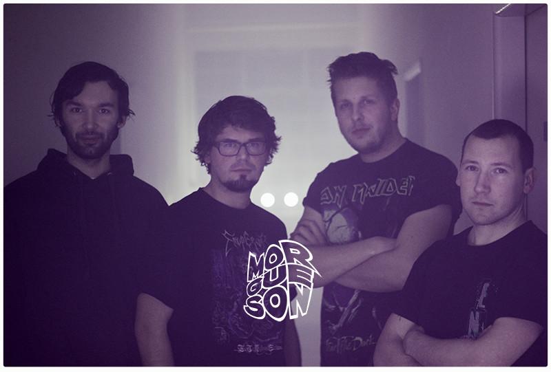 Morgue Son - Photo