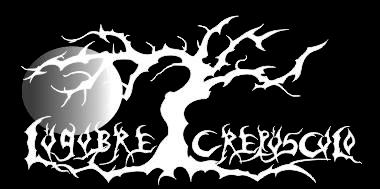 Lúgubre Crepúsculo - Logo