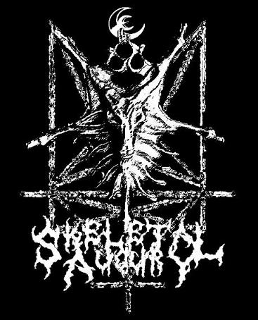 Skeletal Augury - Logo
