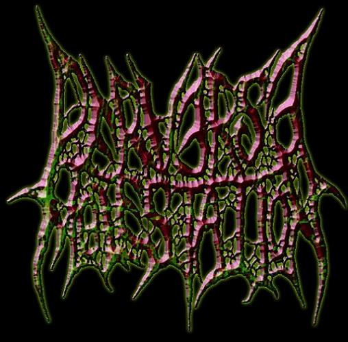 Perverse Molestation - Logo