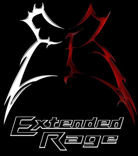 Extended Rage - Logo
