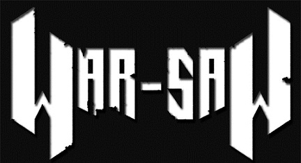 War-saw - Logo