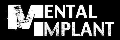 Mental Implant - Logo
