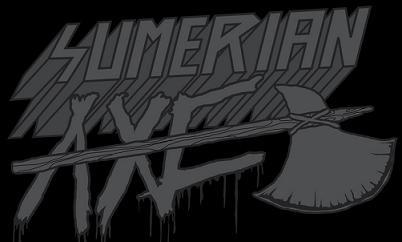Sumerian Axe - Logo