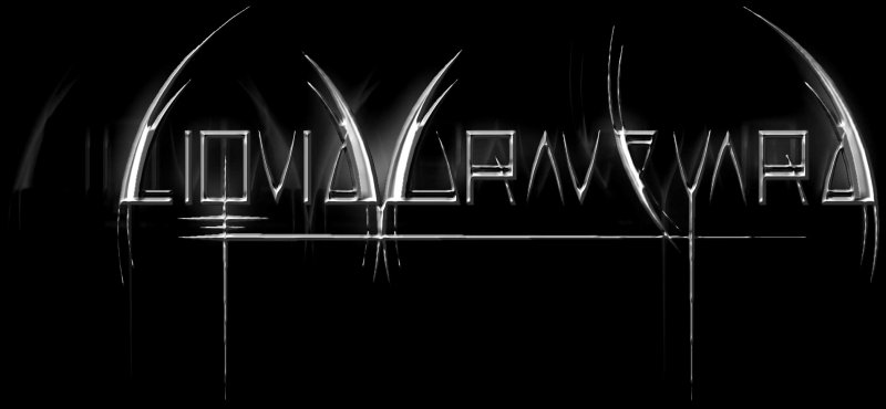 Liquid Graveyard - Logo