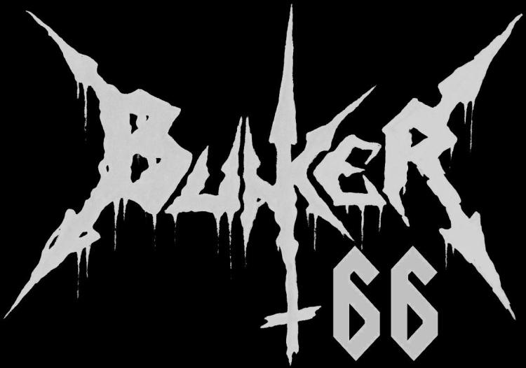 Bunker 66 - Logo